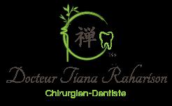 Dr Tiana Raharison - Chirurgien dentiste à Saint-Martin-de-Fontenay